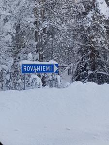 © Sandra Konst - Rovaniemi