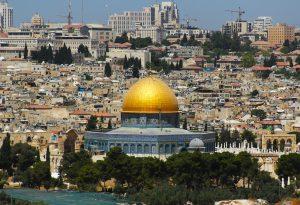 Israël Jeruzalem