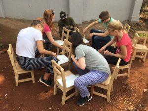 Uganda vrijwilligerswerk