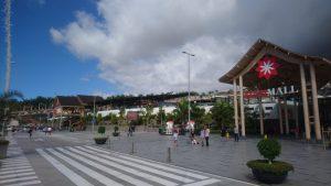 Tenerife mall