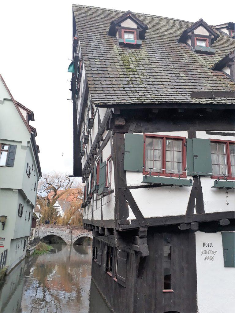 Ulm huisje