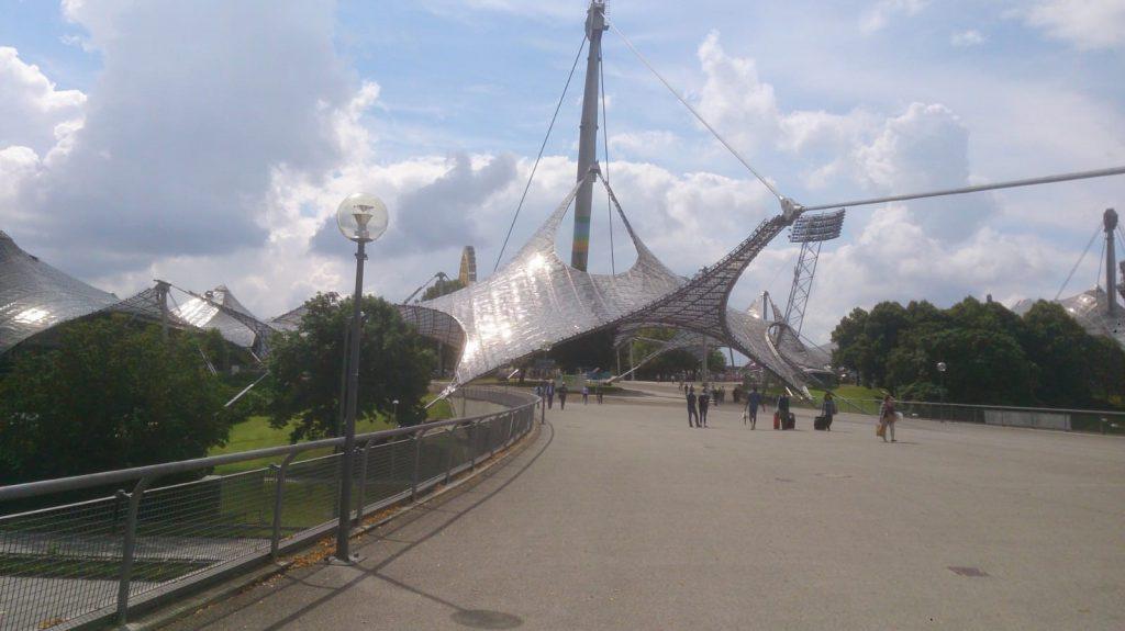 München Olympiapark
