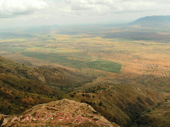Irente Viewpoint Tanzania