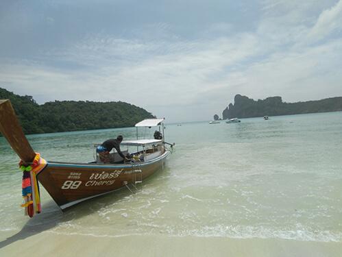Krabi Ao Nang