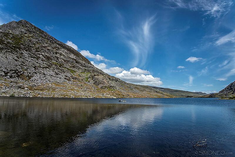 Wales reis