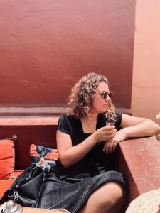 Cafe d'epices Marrakech
