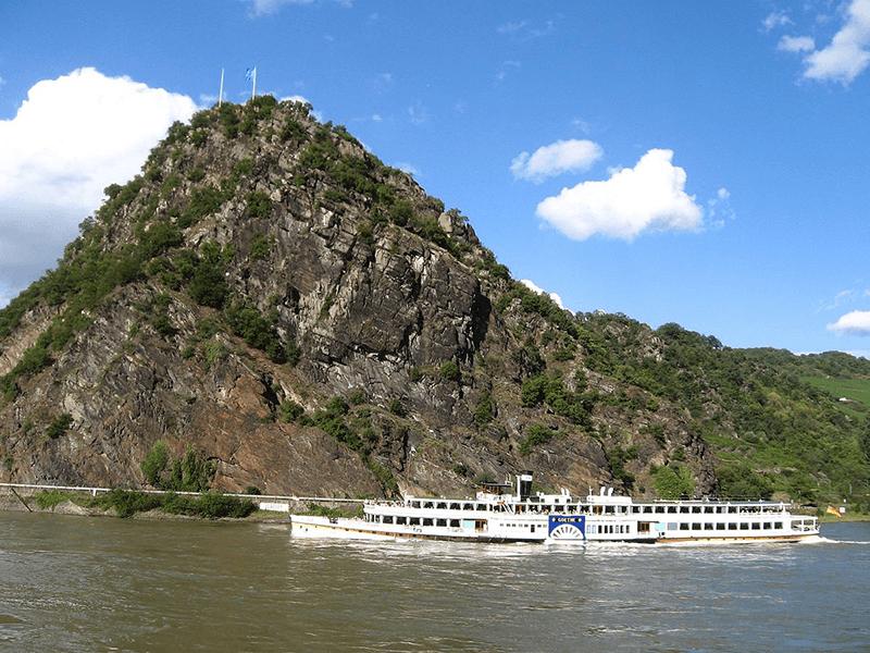 Koblenz Duitsland