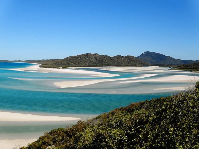 Whitsundays Australie 2