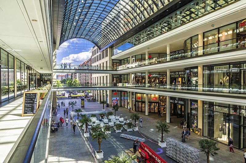 Berlijn Mall
