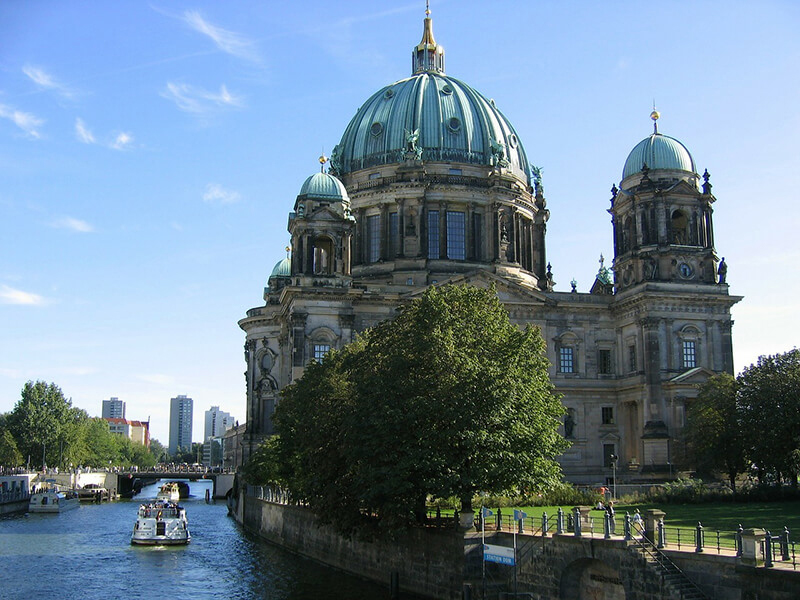 Berlijn zomer tips