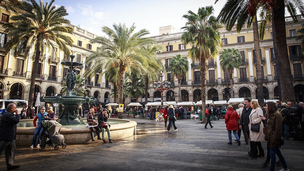 Barcelona citytrip