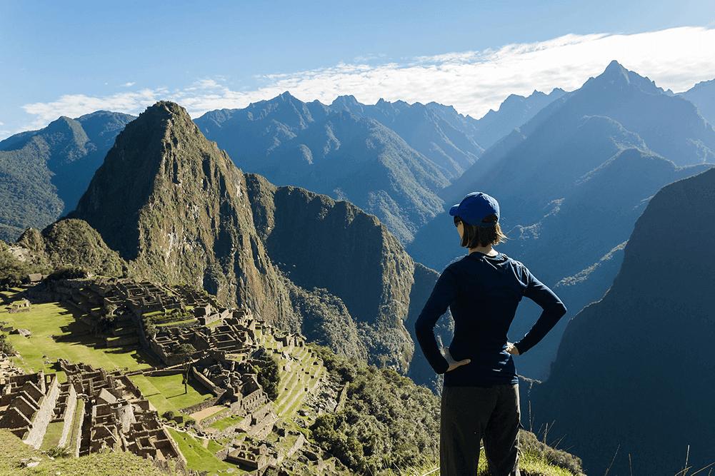 Peru Zuid Amerika reis