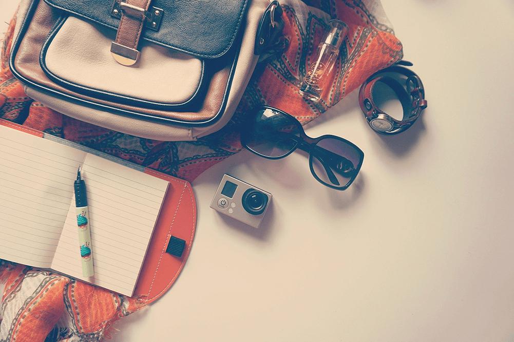 Goed voorbereid op reis