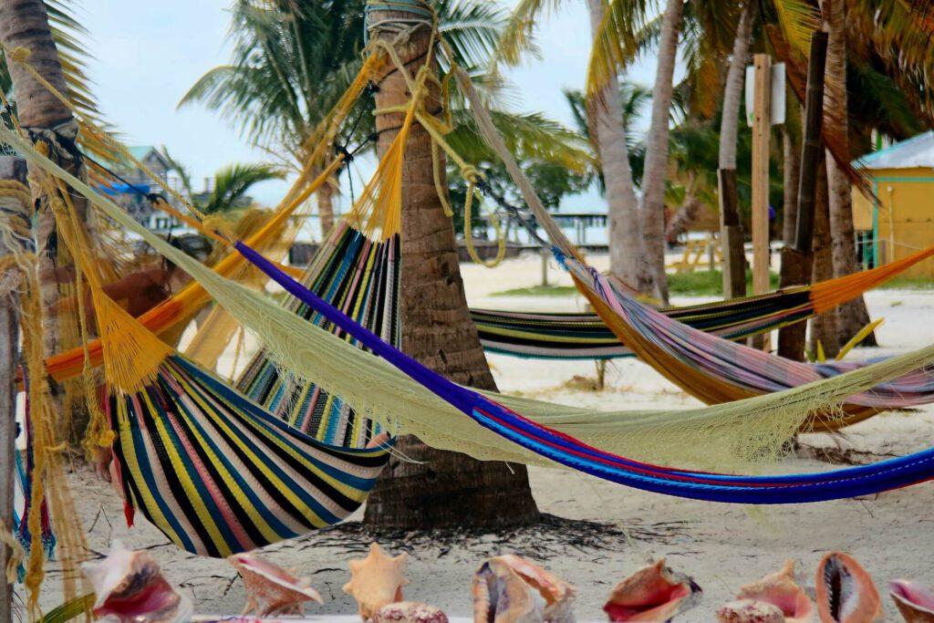 Belize ontspanning